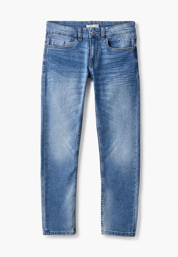 джинсы ovs для мальчика, голубые