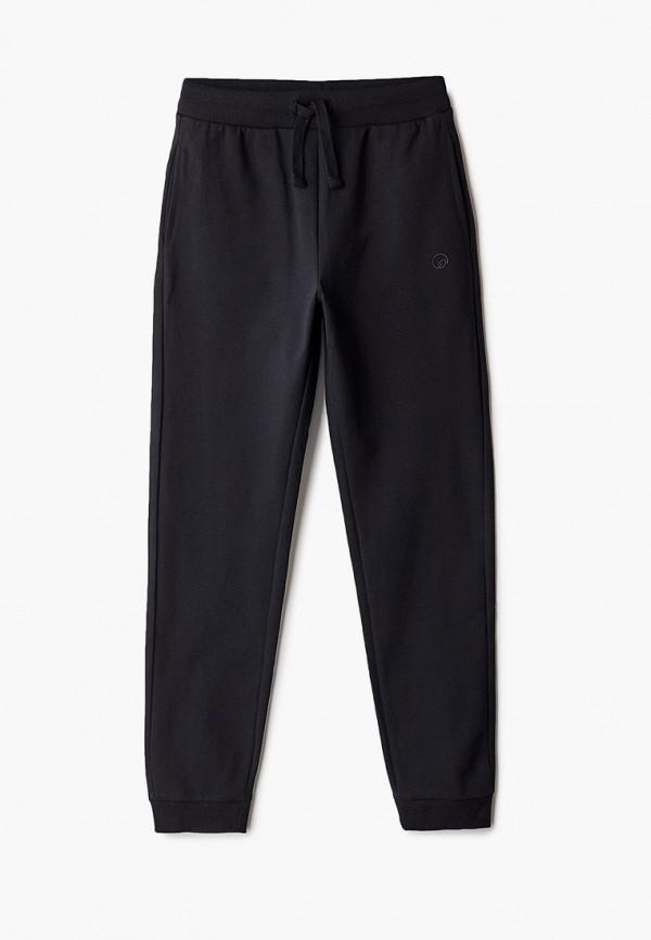 спортивные брюки ovs для девочки, черные