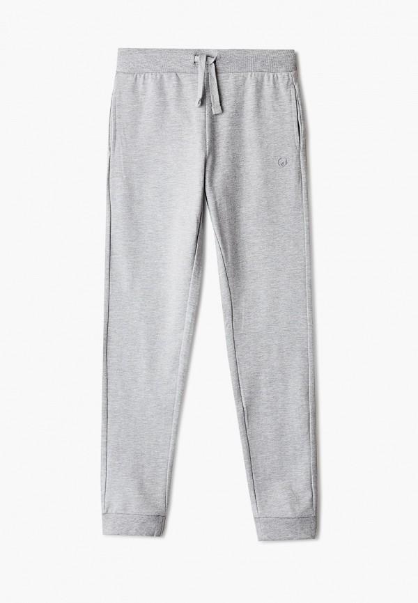 спортивные брюки ovs для девочки, серые