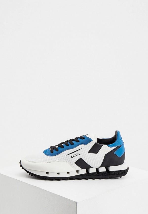 мужские кроссовки ghoud venice, разноцветные