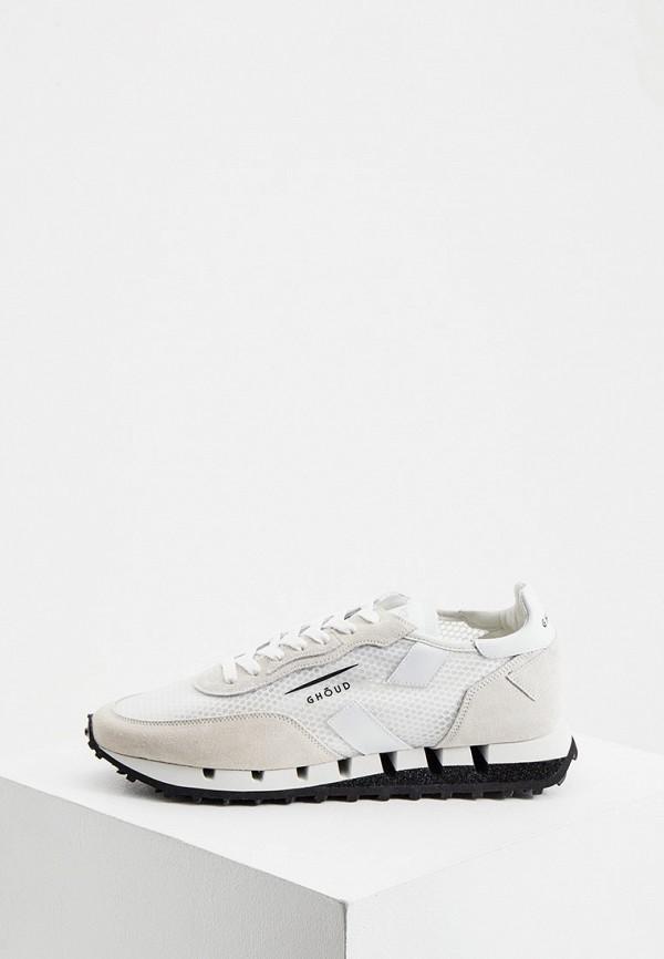 мужские кроссовки ghoud venice, белые