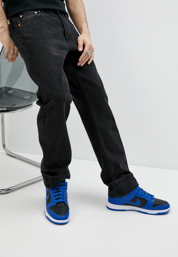 мужские прямые джинсы heron preston, серые