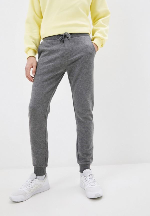 мужские спортивные брюки haily's, серые