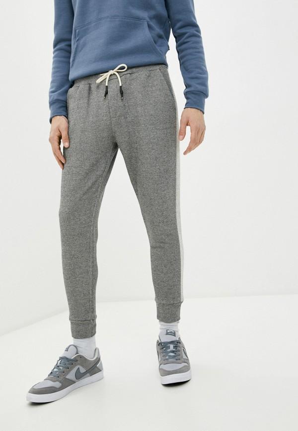 мужские брюки haily's, серые