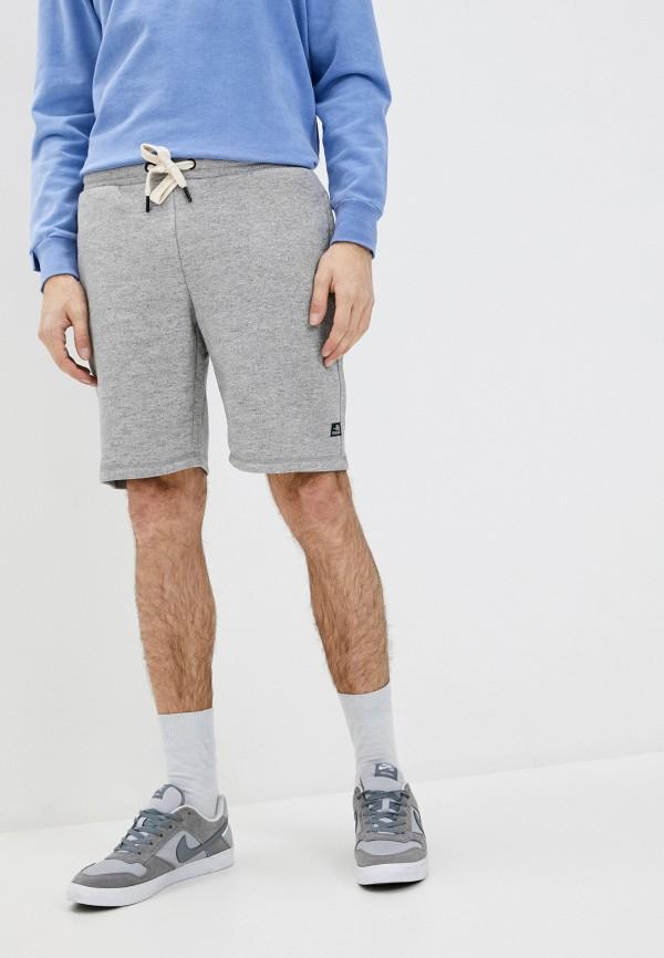 мужские спортивные шорты haily's, серые