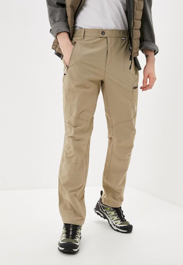 мужские спортивные брюки regatta, бежевые