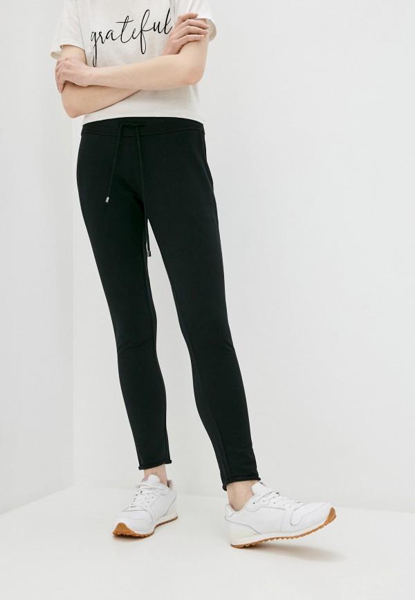 женские спортивные брюки juvia, черные