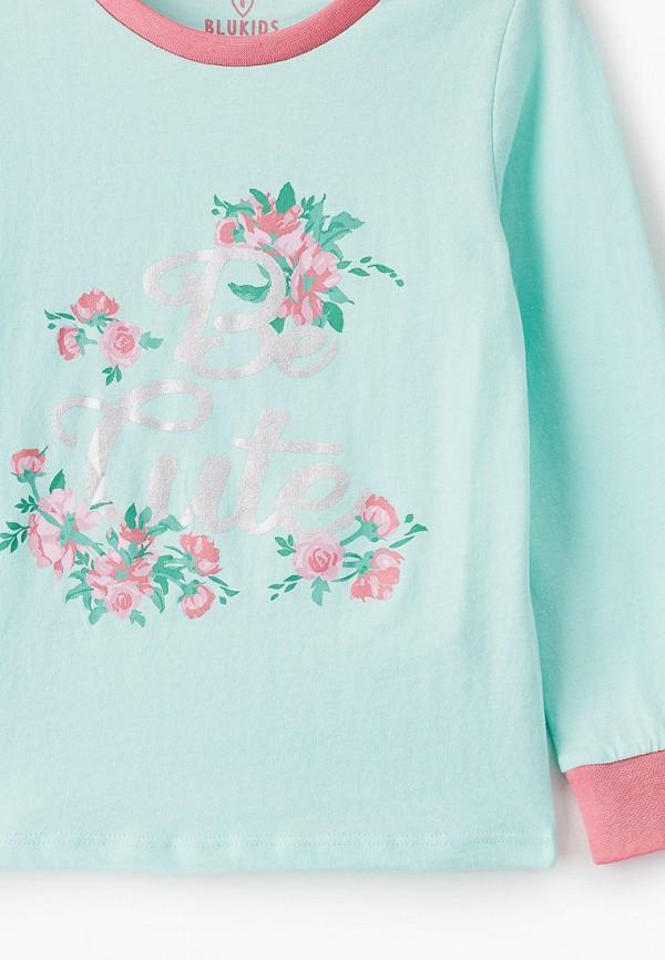Пижама для девочки Blukids 5633205 Фото 3