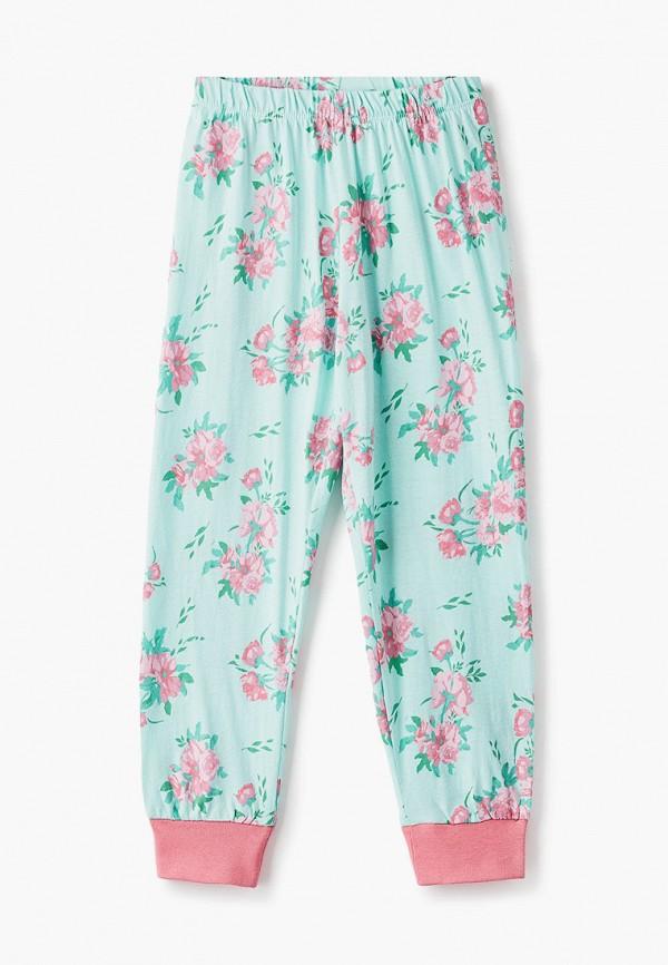 Пижама для девочки Blukids 5633205 Фото 4