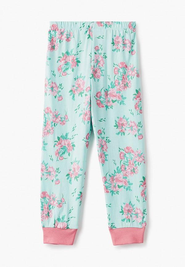 Пижама для девочки Blukids 5633205 Фото 5