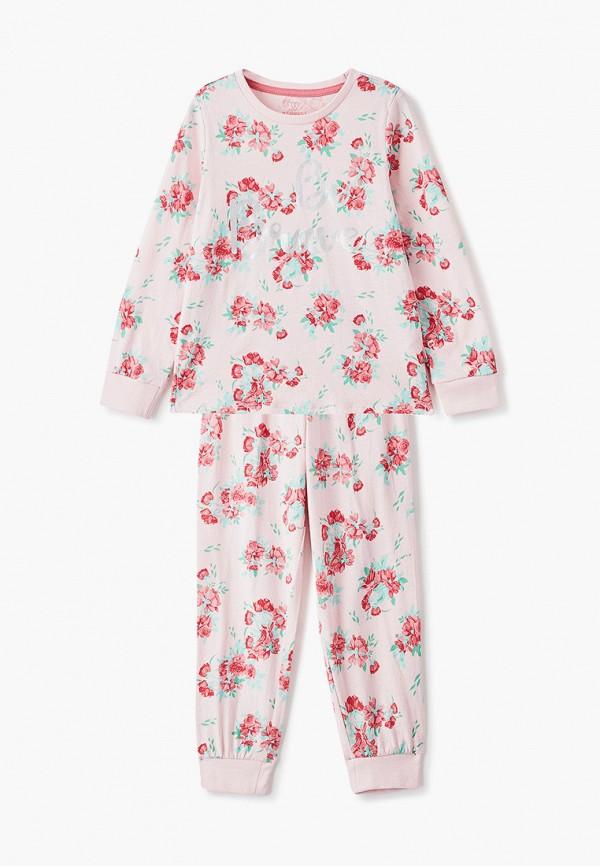 Пижама для девочки Blukids 5633209