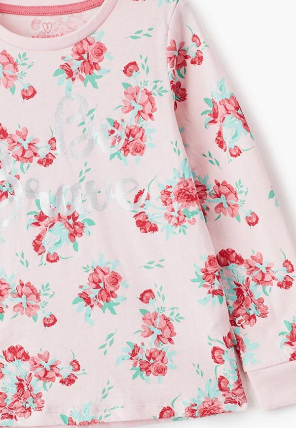 Пижама для девочки Blukids 5633209 Фото 3