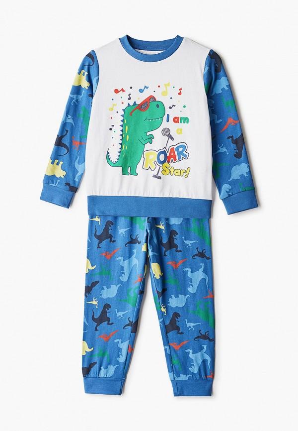 Пижама для мальчика Blukids 5633306