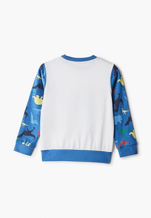 Пижама для мальчика Blukids 5633306 Фото 2