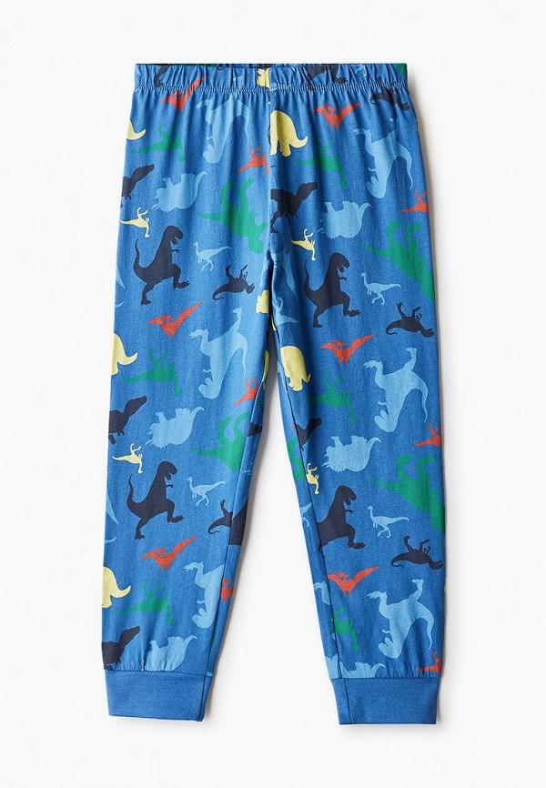 Пижама для мальчика Blukids 5633306 Фото 4