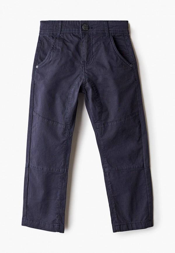 брюки blukids для мальчика, синие