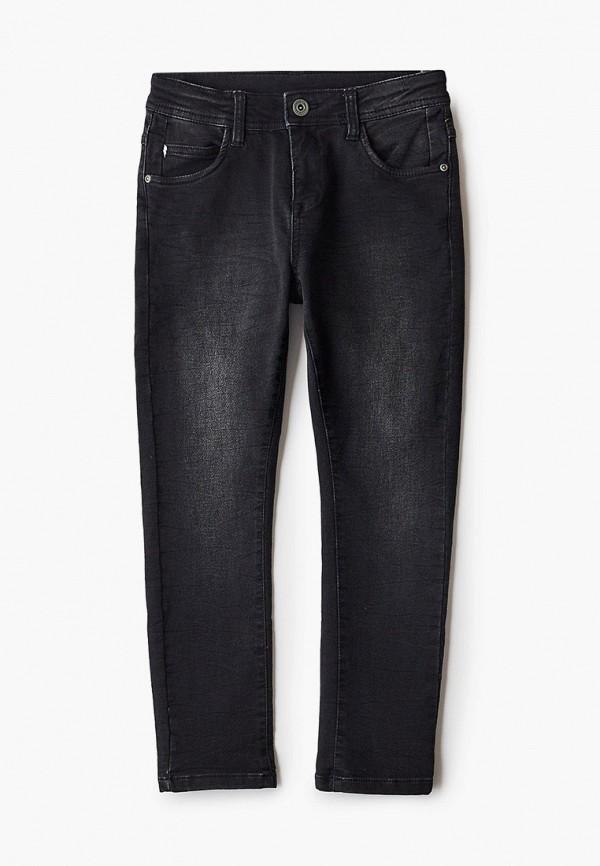 джинсы blukids для мальчика, черные