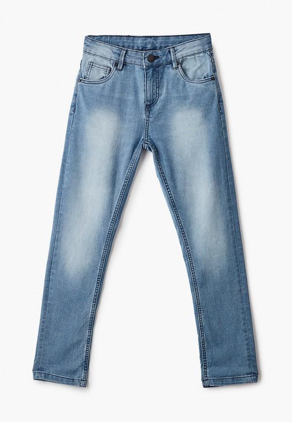 джинсы blukids для мальчика, голубые
