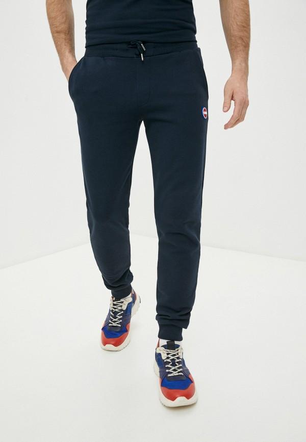 мужские спортивные брюки colmar, синие