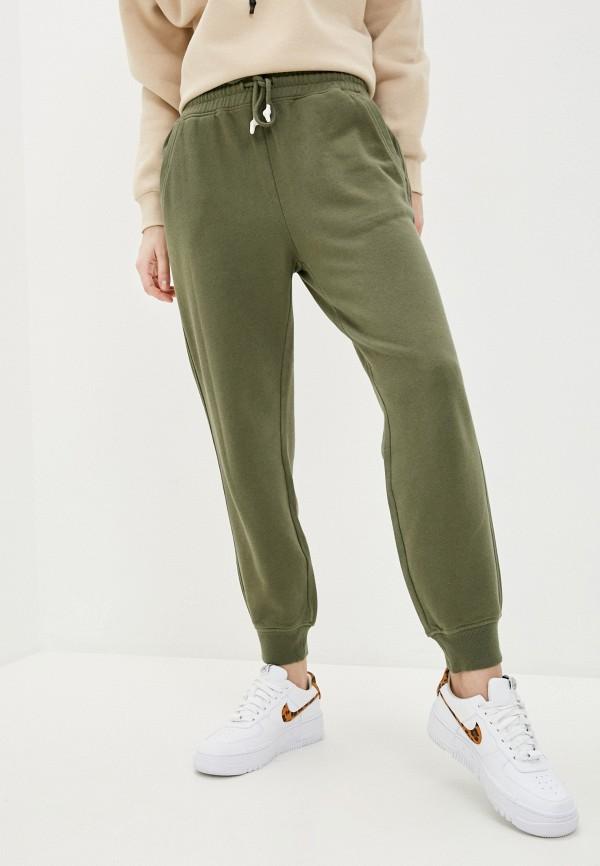 женские спортивные брюки s.oliver, хаки