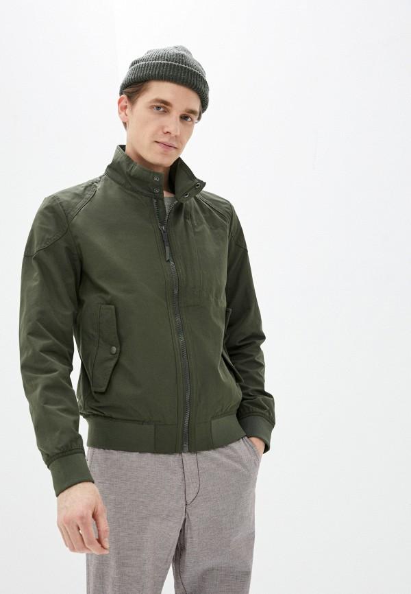мужская легкие куртка s.oliver, хаки