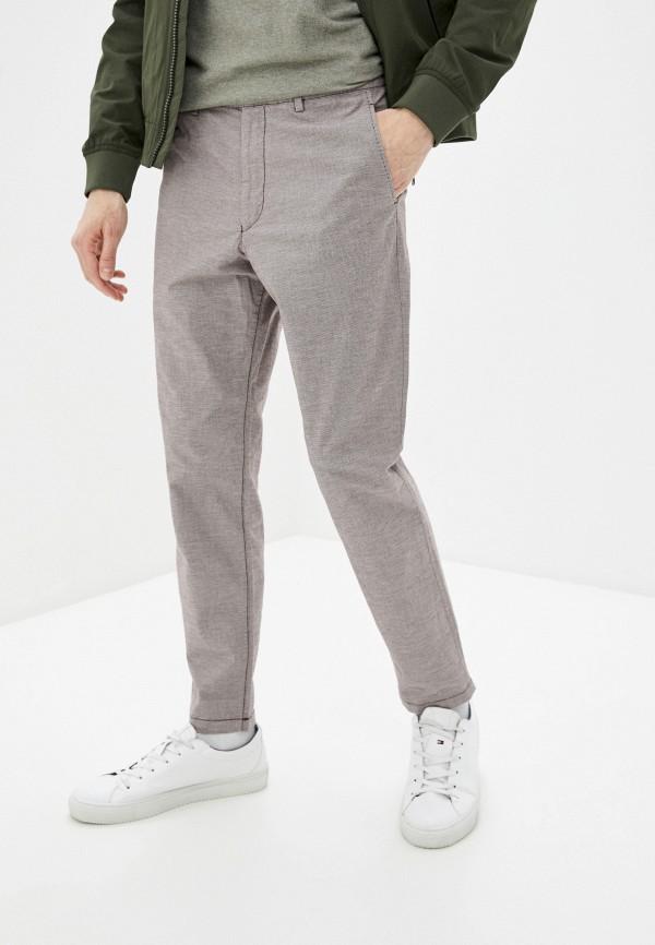 мужские брюки s.oliver, серые