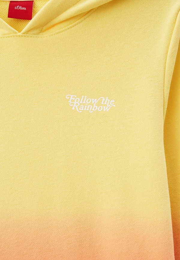 Платья для девочки s.Oliver 401.10.102.20.200.2058301 Фото 3