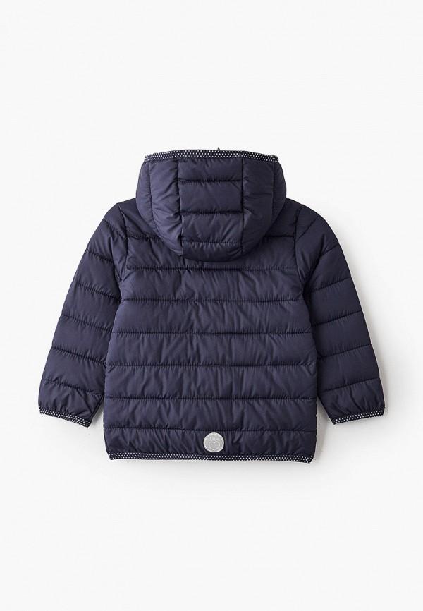 Куртка для девочки утепленная s.Oliver 403.10.102.16.150.2058659 Фото 2