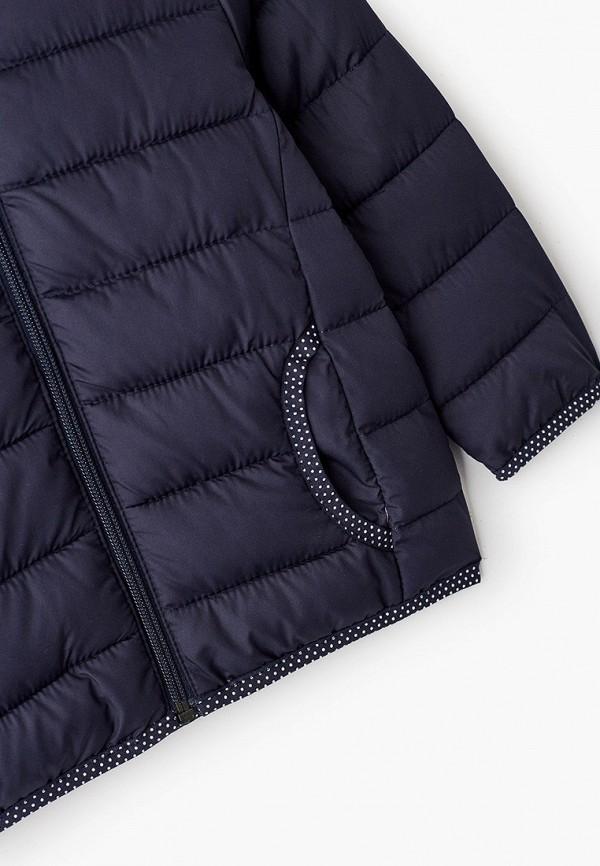 Куртка для девочки утепленная s.Oliver 403.10.102.16.150.2058659 Фото 3