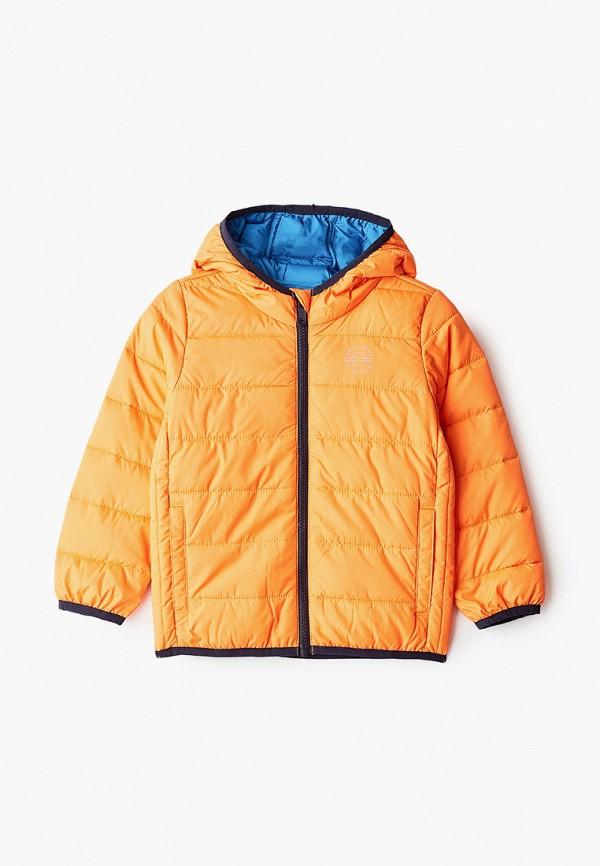 Куртка для мальчика утепленная s.Oliver 404.10.102.16.150.2059292