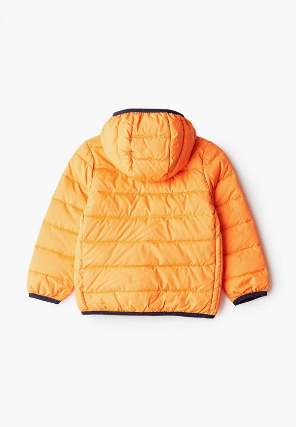 Куртка для мальчика утепленная s.Oliver 404.10.102.16.150.2059292 Фото 2