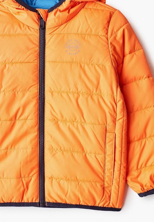 Куртка для мальчика утепленная s.Oliver 404.10.102.16.150.2059292 Фото 3