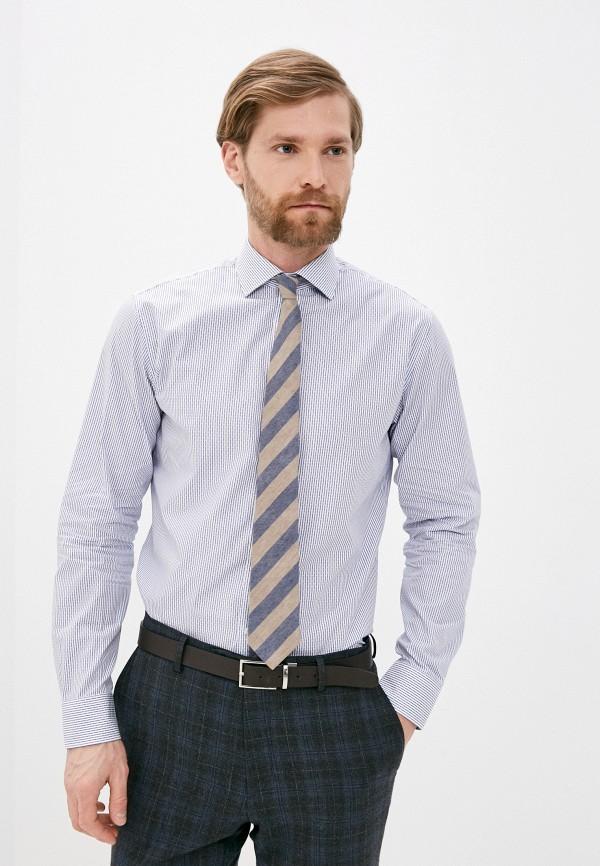 мужская рубашка с длинным рукавом jack & jones, разноцветная