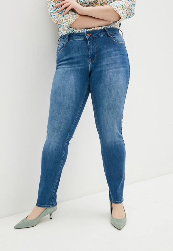 женские джинсы zizzi, синие