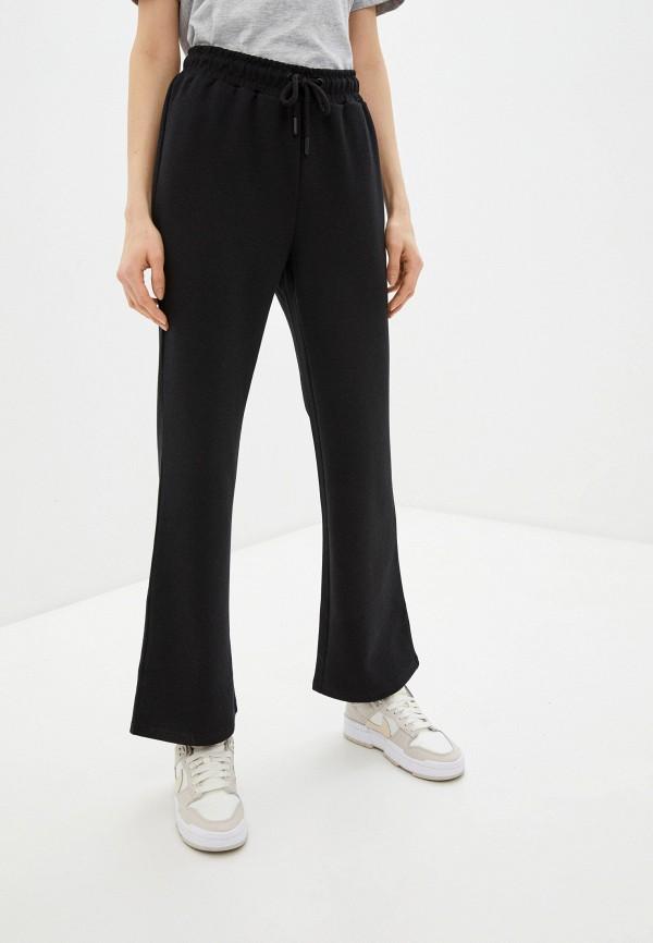 женские спортивные брюки only, черные