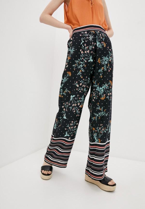 женские брюки bruebeck, черные