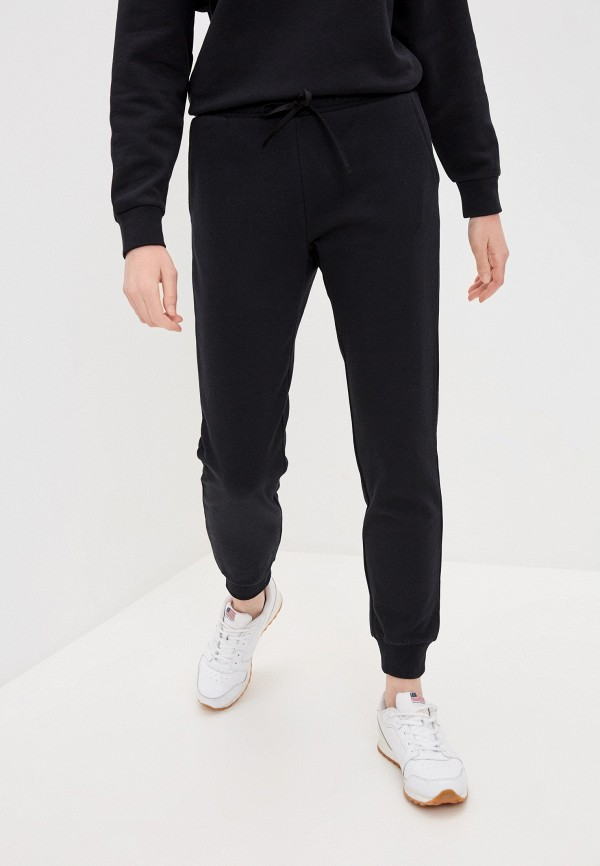 женские спортивные брюки twinset milano, черные