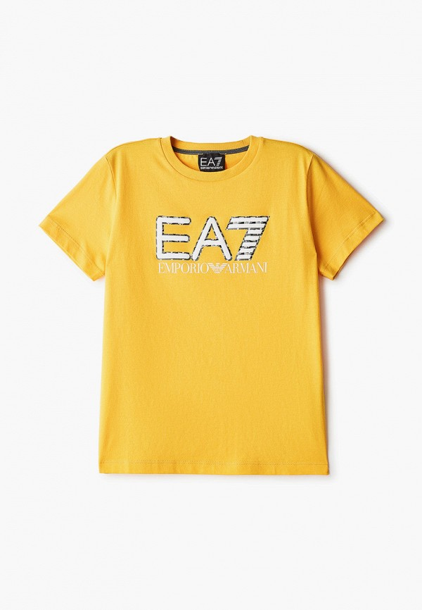 Футболка для мальчика EA7 3KBT53