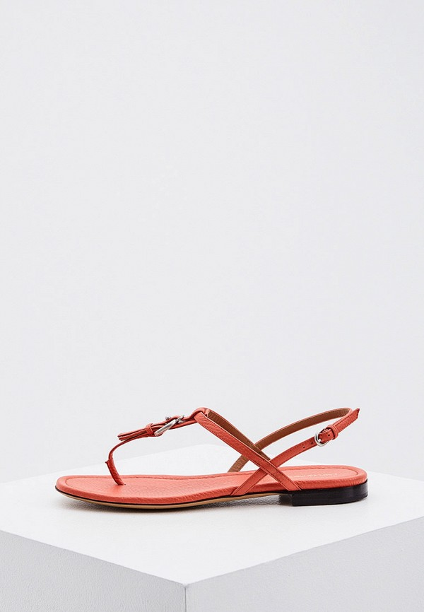женские сандалии emporio armani