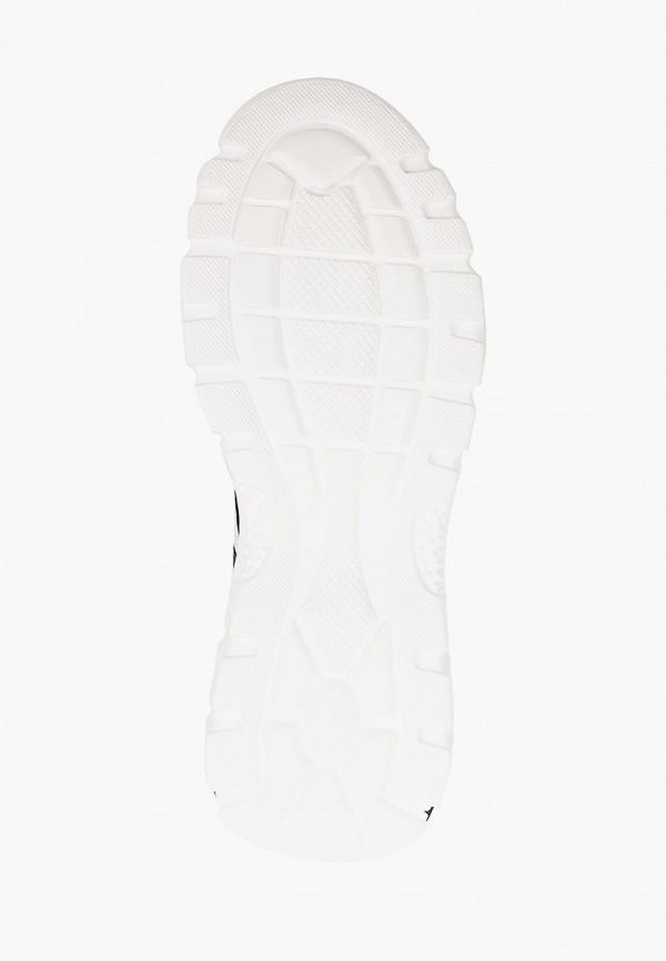 Кроссовки для девочки Emporio Armani XYX008 XOI46 Фото 5