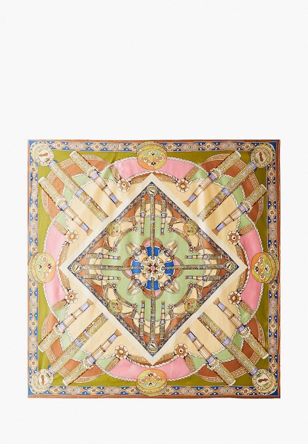 женский платок lusio, разноцветный