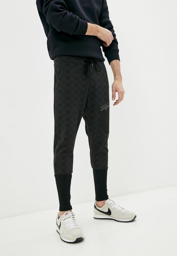 мужские спортивные брюки rnt23, серые