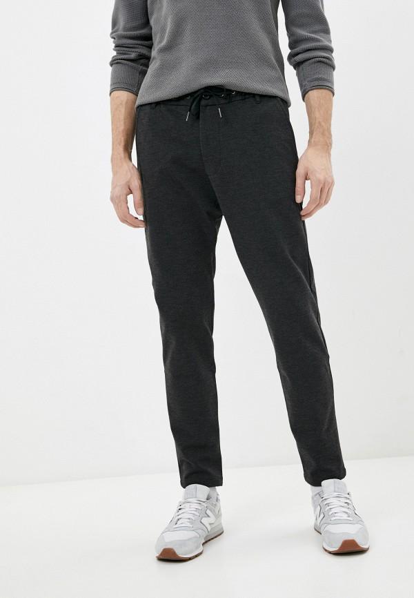 мужские повседневные брюки rnt23, серые