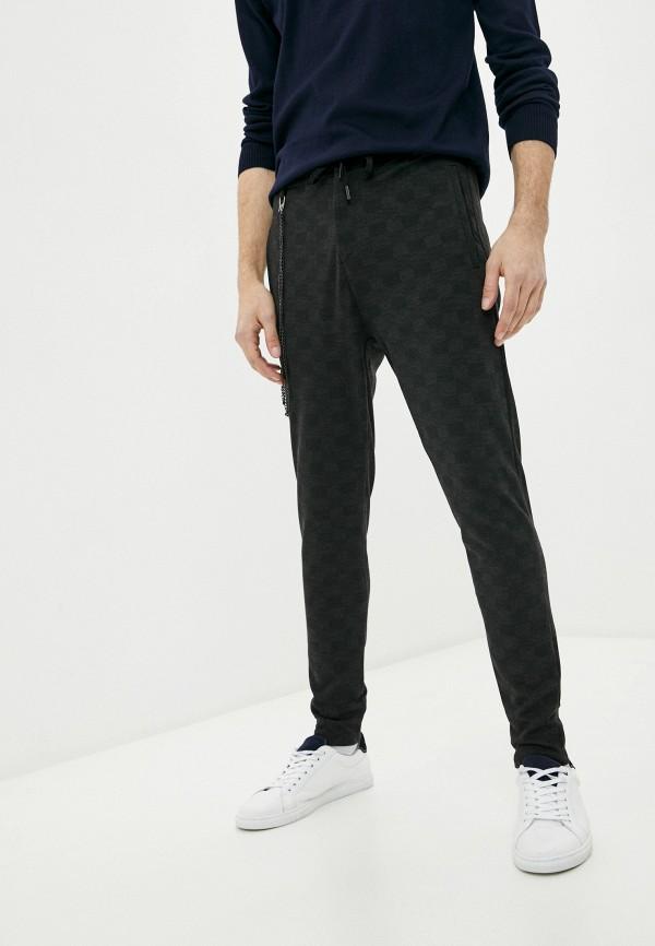мужские брюки rnt23, серые