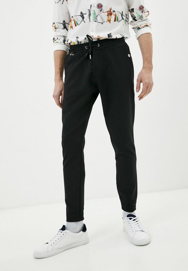 мужские брюки rnt23, черные