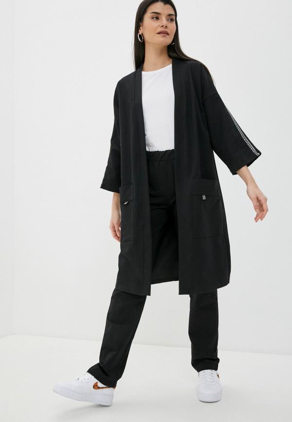 женский костюм dansanti, черный