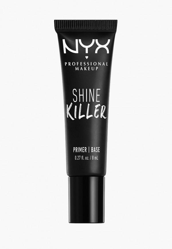 женский праймер nyx professional makeup, черный