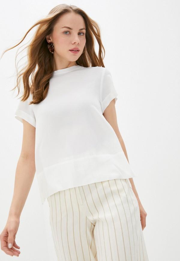 женская блузка seventy, белая