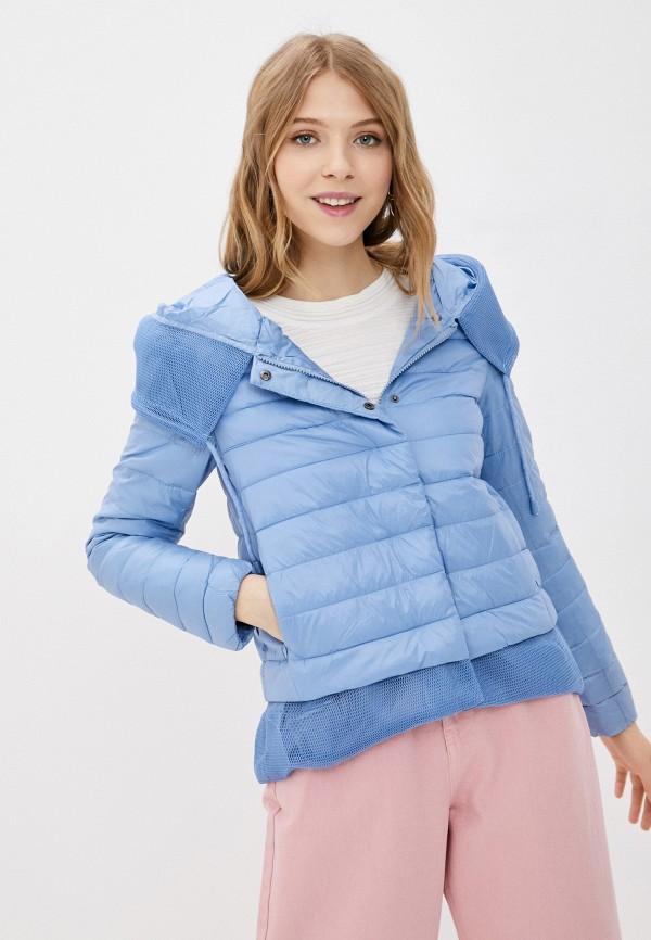Куртка утепленная Tantra