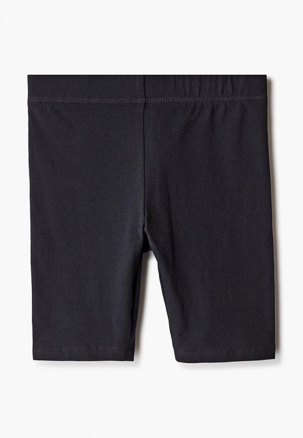 спортивные шорты cotton on для девочки, черные